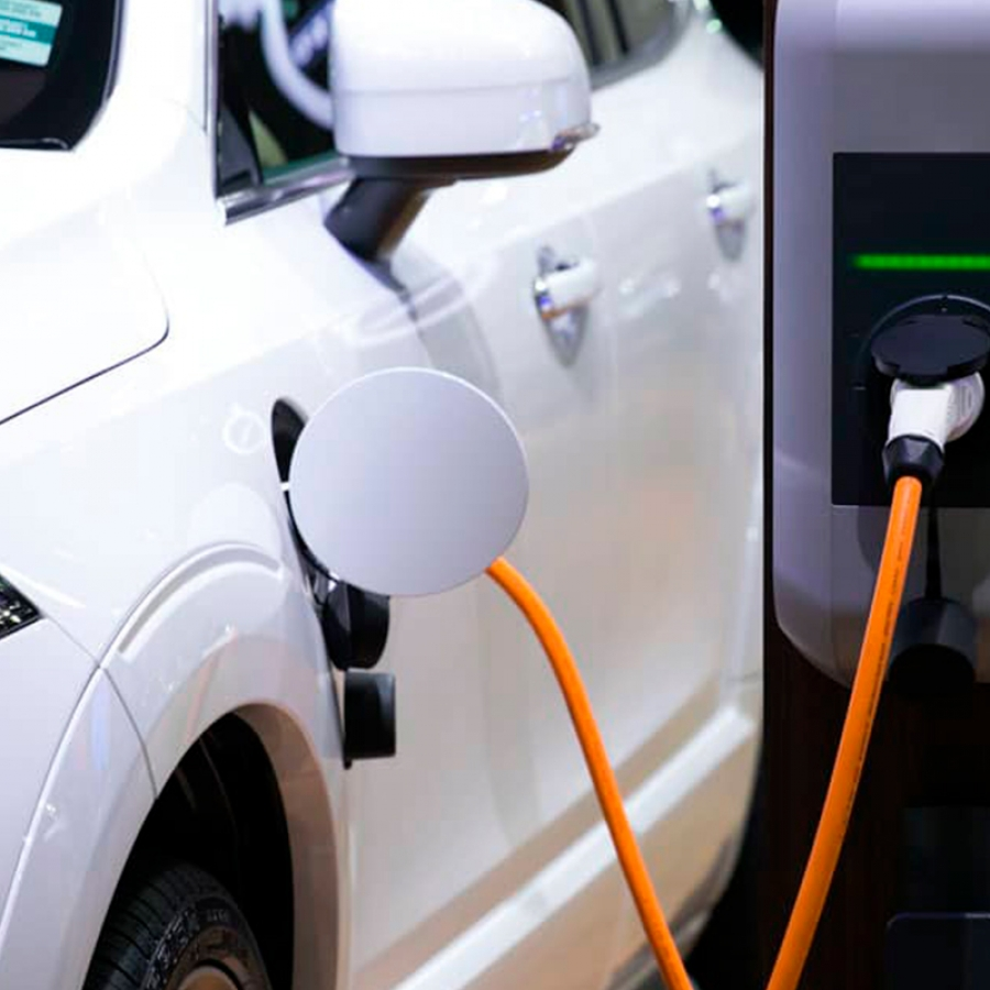 Proyectos de instalación de Electrolineras, Instalaciones de recarga de Vehículos eléctricos VE