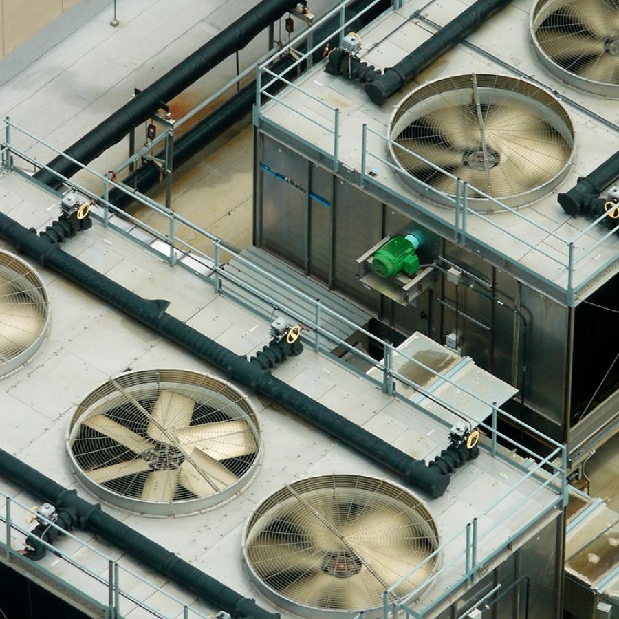 Proyectos de Instalaciones de Frío Industrial
