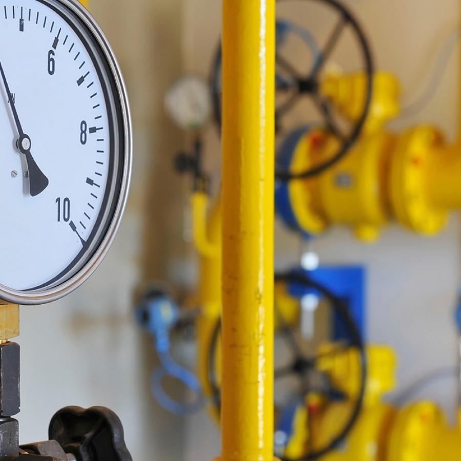 Proyectos de Instalaciones de Gases Industriales